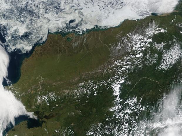 Norte de Alaska