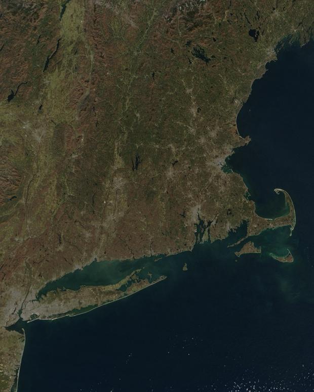 Nueva Inglaterra meridional